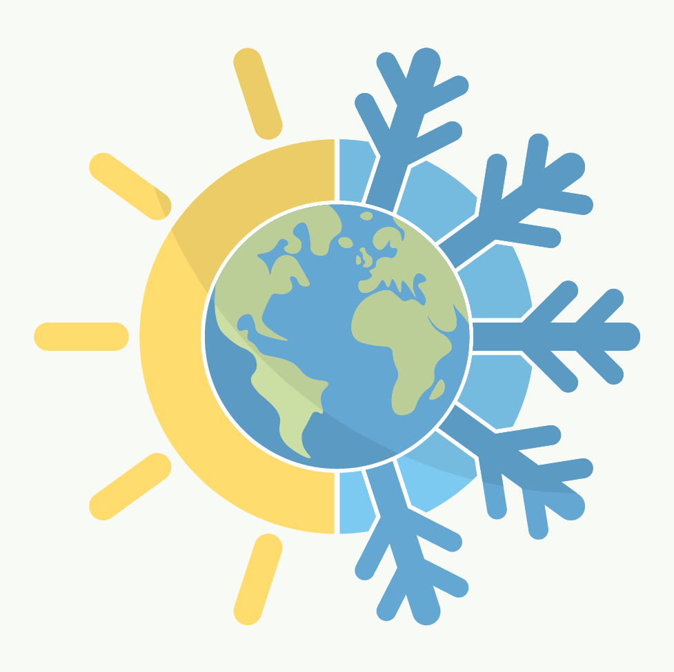 Logo for CHALLENGE 3 - understanding climate change and variability