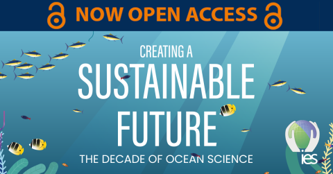 Sustainable Future publication out now