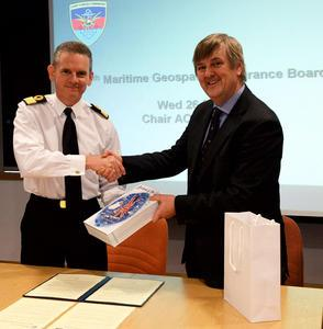 National Oceanography Centre To Work With The Royal Navy National Oceanography Centre