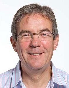 Professor Nicholas Owens