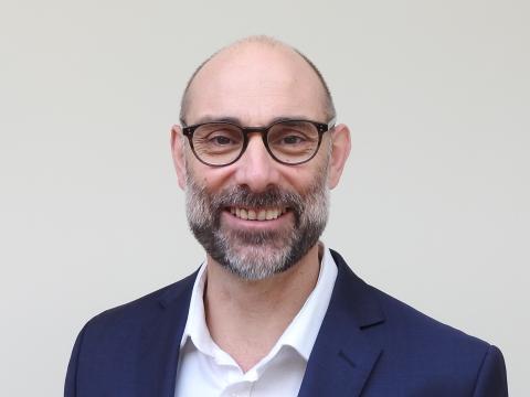 John Siddorn, NOC Associate Director of Digital Ocean