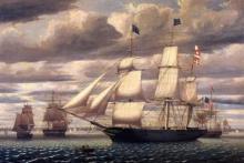 Clipper 1851