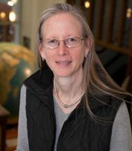 Prof. Bess B Ward