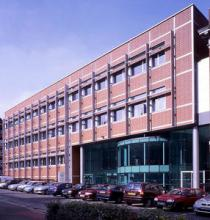 Joseph Proudman building, Liverpool