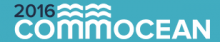 CommOCEAN Logo