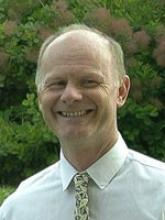 Professor Charles Sheppard