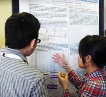 Early Career Researcher Workshop 18–21 November 2014