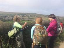 Colne Rising guided walk
