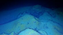 Hydrothermally extinct seafloor massive sulphides