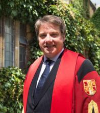 Prof. Ed Hill