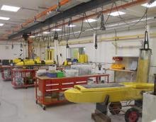 Marine Robotic Innovation Centre