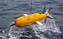 ALR being recovered in the South Atlantic