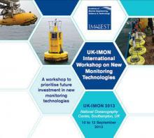 UK Integrated Marine Observing Network Workshop