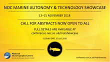 MATS 2018 call for abstracts - closes July 15