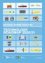 The National Marine Facilities Technology Road Map