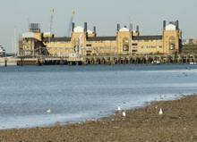 NOC Southampton