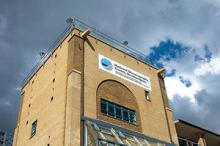 National Oceanography Centre in Southampton