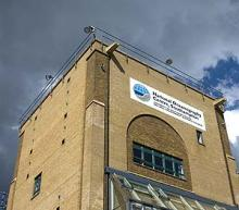 National Oceanography Centre