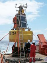 ODAS buoy