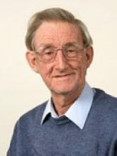 Professor Ian Robinson