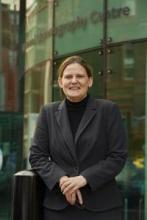 Professor Angela Hatton
