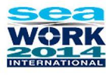 Sea Work 2014