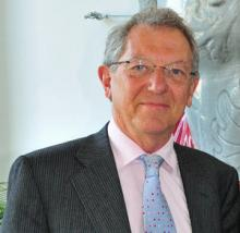 Professor Sir David King