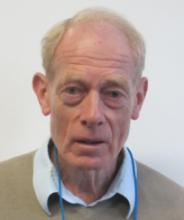 Professor John Huthnance
