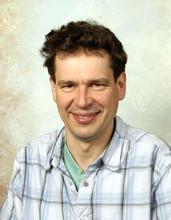 Professor Eric Achterberg