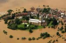 'Social and Historical Impact of Climate Change' study day