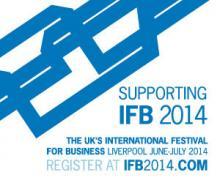 International Festival for Business 2014