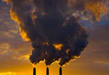 Greenhouse gas meeting, 7–8 January 2015