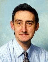 Prof Ian Robinson