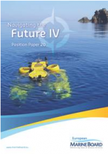 New position paper, Navigating the Future IV