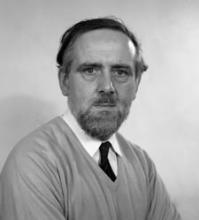 Dr David Cartwright FRS