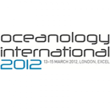 Oceanology International 2012, London Excel  13-15 March 2012
