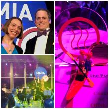 Mersey Maritime Industry Awards 2019