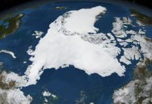 8th UK Sea Ice Group Meeting