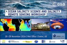 SMOS Salinity Workshop
