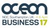 Ocean Business 2017