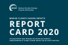 MCCIP Report Card 2020