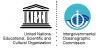 IOC UNESCO Logo